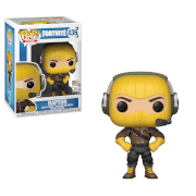 Fortnite Raptor Pop! Vinyl Figure