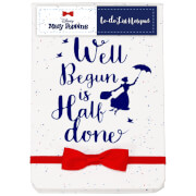 Mary Poppins To Do List Notebook - Practically Perfect