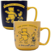 Winnie the Pooh Heat Changing Mug