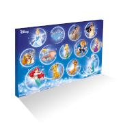 Calendrier de L'Avent Disney Officiel - Pièces De Collection - Exclusivité My Geek Box Édition Limitée
