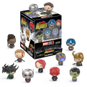 Funko Marvel MS 10 Pint Sized Heroes Mini Figure