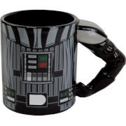 Meta Merch Star Wars Darth Vader Arm Mug