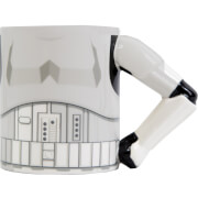 Meta Merch Star Wars Stormtrooper Arm Mug