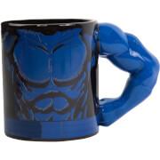 Meta Merch Marvel Black Panther Arm Mug