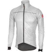 Image of Castelli Superleggera Jacket - XL - White