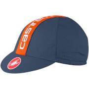 Image of Castelli Retro 3 Cap