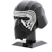 Metal Earth Star Wars Kylo Ren Helmet 3D Metal Model Kit