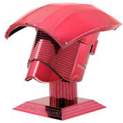 Metal Earth Star Wars Elite Praetorian Guard Helmet 3D Metal Model Kit