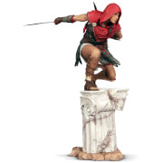 Ubicollectibles Assassin's Creed Odyssey PVC Statue Kassandra 29cm