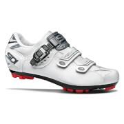 Sidi Eagle 7 SR MTB Shoes – Shadow White – EU 48 – Shadow White