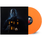 Bande-Originale Halloween 4 - Vinyle Couleur