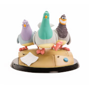 Goodfeathers Q Fig Max Vinyl Figure