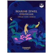 SHANGPREE Marine Jewel Hydrating Mask 30ml (Set of 5)