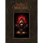 World of Warcraft: Chronicle Volume 1 (tapa dura)