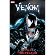 Venom: Lethal Protector Graphic Novel