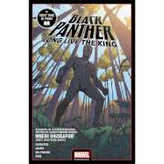 Black Panther: Long Live the King – Roman graphique