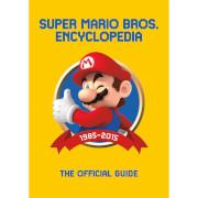 Super Mario Encyclopedia (hardback)