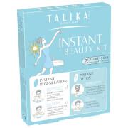 Купить Набор средств для ухода за кожей Talika Instant Beauty Kit