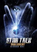 Star Trek: Discovery: Season 1 DVD