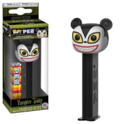 Nightmare Before Christmas Vampire Teddy Pop! Pez