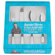 Jamie Oliver 24 Piece Everyday Cutlery Set