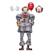 NECA IT Ultimate Pennywise