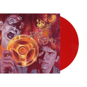Evil Dead: A Nightmare Reimagined Vinyl (2 LP)