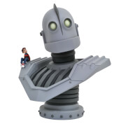 Legends in 3D The Iron Giant Resin Bust 26cm