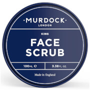 Murdock London Face Scrub 100ml