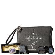 Illamasqua Limited Edition Purple Reign Kit (Worth AED530)