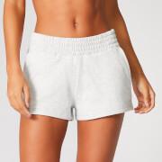 Revive Shorts - Graumeliert