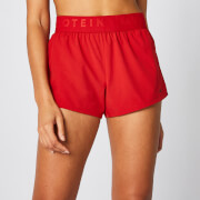 Energy Shorts - Crimson