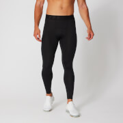 Base Tights - Black
