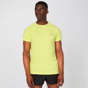 T-Shirt Pace - Soufre