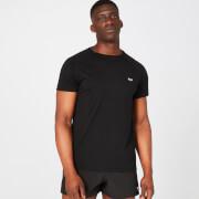 T-Shirt Pace - Noir