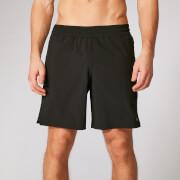 Myprotein Sprint 7 inch Shorts - Black