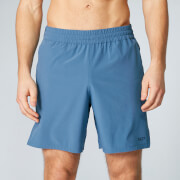 Sprint 7 Inch Shorts - Legion Blue
