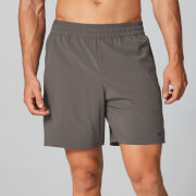 Sprint 7 Inch Shorts - Driftwood