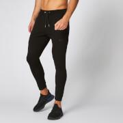 Spodnie Dresowe z Kolekcji City - Czarne