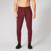 Jogging Form - Oxblood
