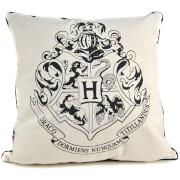 Harry Potter Hogwarts Crest Filled Cushion