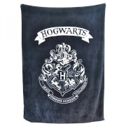 Harry Potter Hogwarts Crest Throw