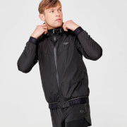 Boost Jacket - Black