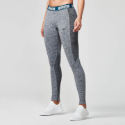 Curve Seamless Leggings - Grey