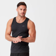 Sculpt Seamless Tank - Black