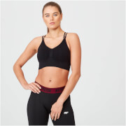 Top Deportivo Shape Sin Costuras