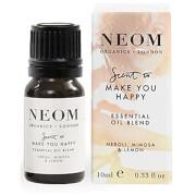 Купить NEOM Scent to Make You Happy Essential Oil Blend 10ml
