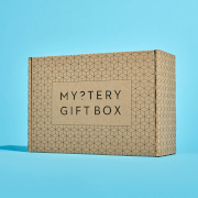 Image of IWOOT Mystery Gift Box For Him