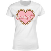 Spatzerl Women's T-Shirt - White
