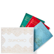 Skimono Beauty Masks - Xmas Gift Pack x3 (Worth £35.00)